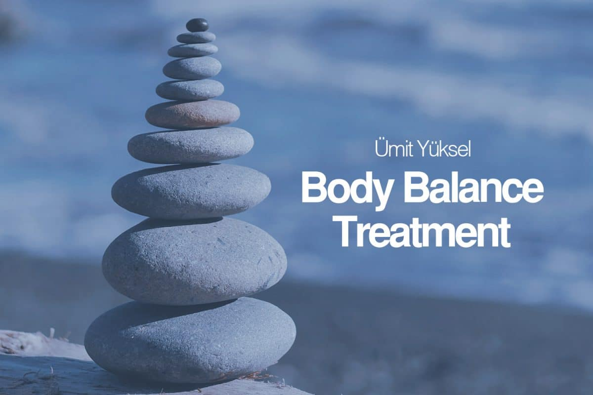 Body Balance Treatment