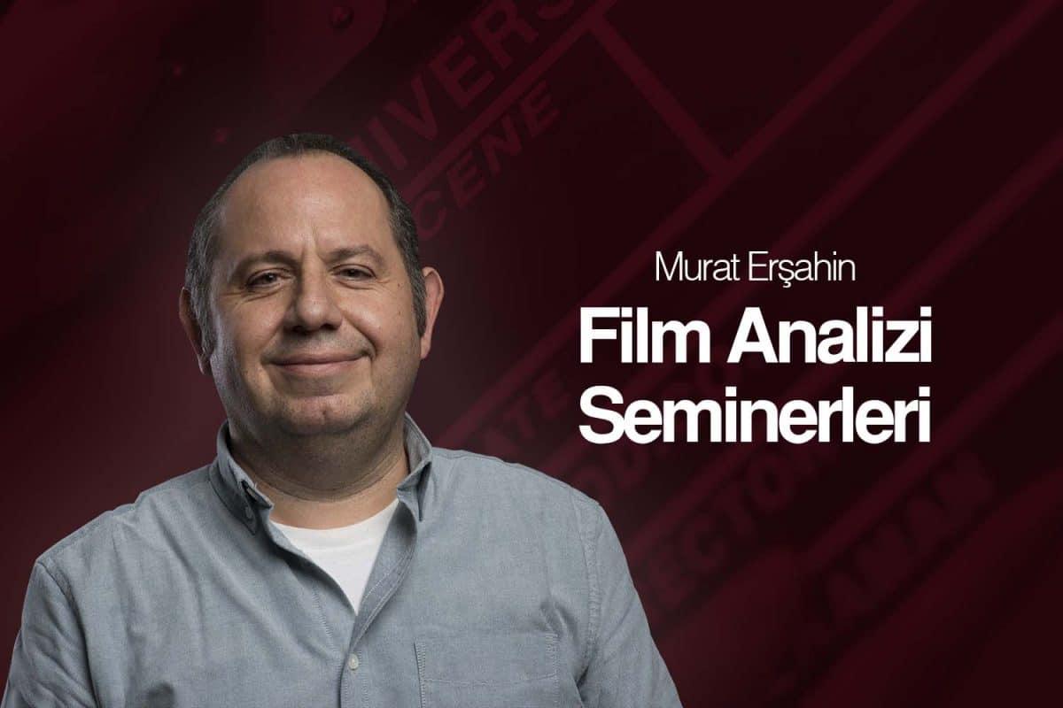 Film Analizi Seminerleri
