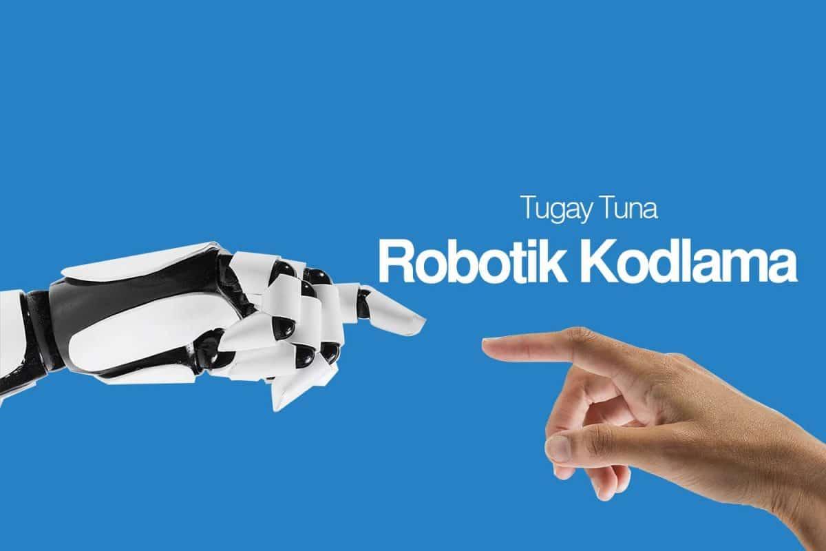 Robotik Kodlama Atölyesi