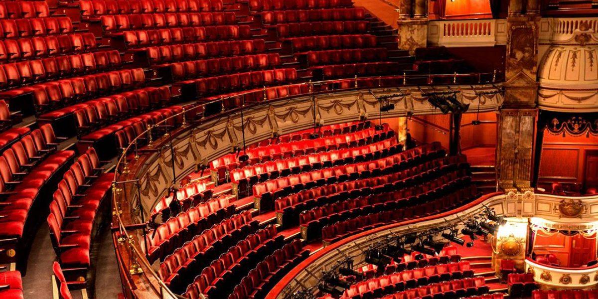 Tiyatro ve Doğaçlamanın, Duygularını İfade Etmek ve İletişimi Düzeltmek Üzerine Etkisi